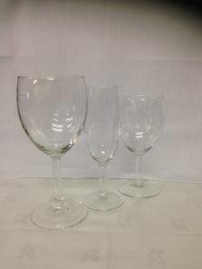 Savoi Glassware