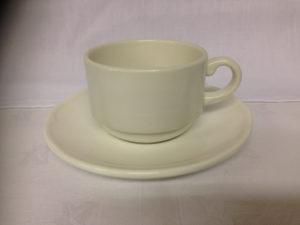 Sonata Coffee Cup