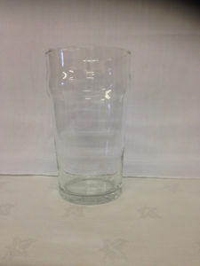 One Pint Glass